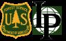 U.S. Forest Service International Programs logo